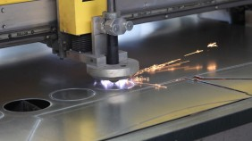 CNC-Laser